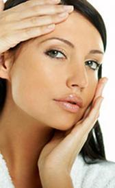 Imagen de dermatología cosmética